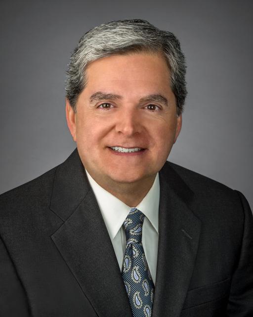 Carlos A. Trujillo