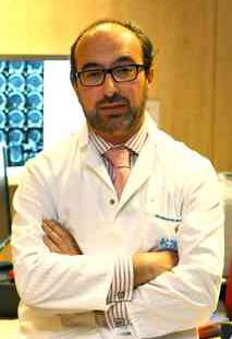 Dr. Manuel Hidalgo